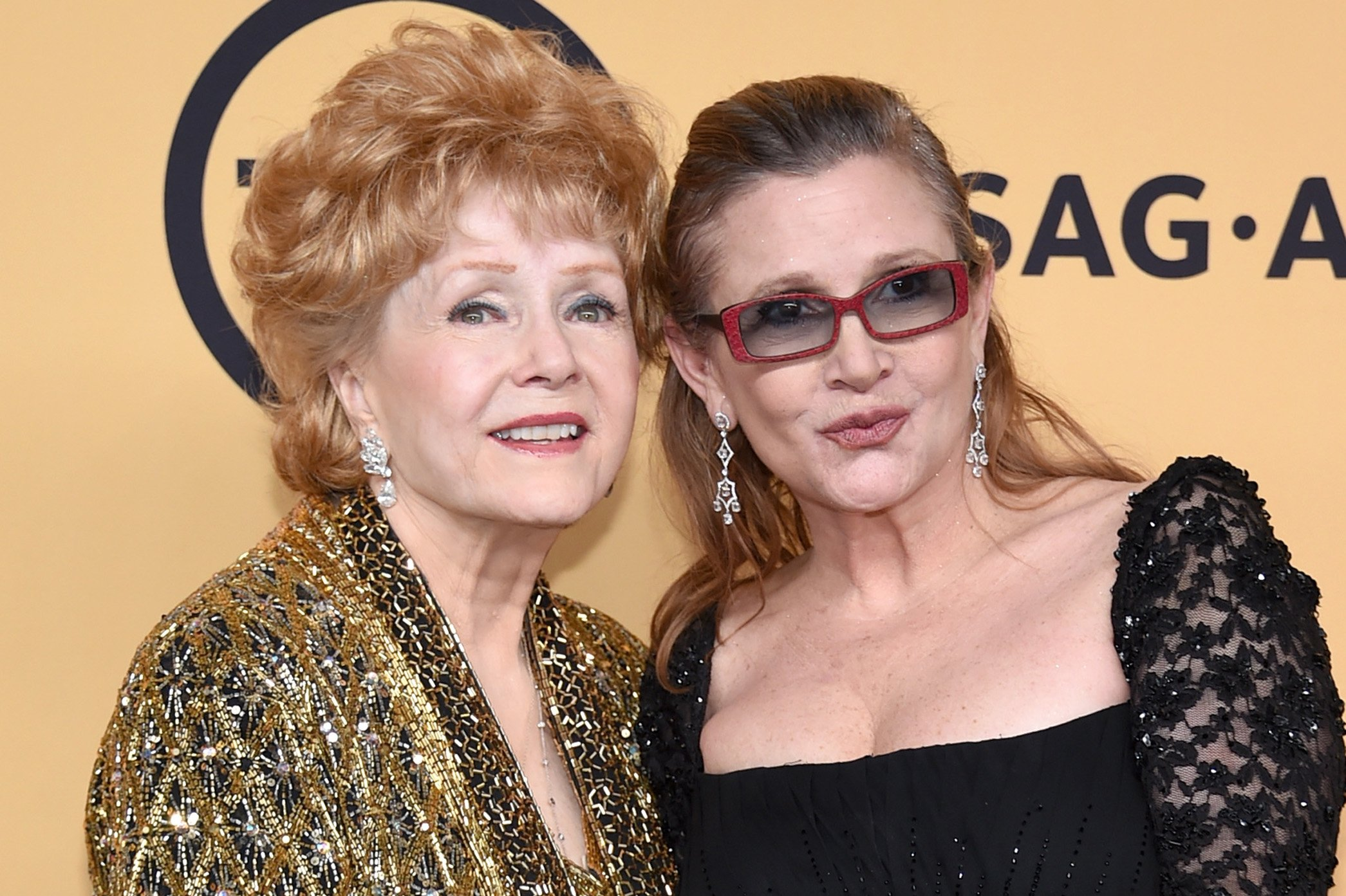 WATCH: The Trailer for HBO's Carrie Fisher-Debbie Reynolds Documentary Is Beautiful and Heartbreaking