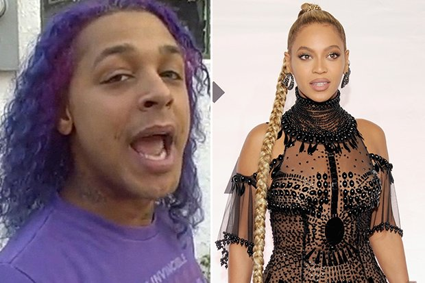 Beyoncé Sued for Using YouTube Personality Messy Mya's Vocals in 'Formation'