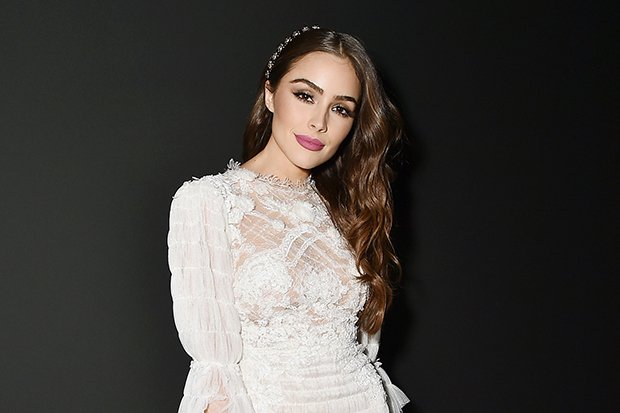 Olivia Culpo Will Be Wearing a Gown Made Out of Glass to the Academy Awards