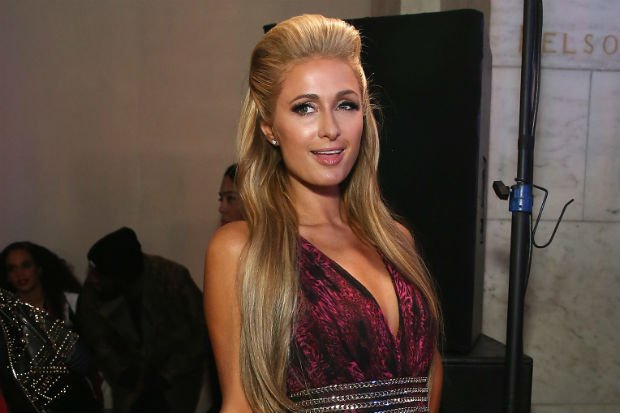 Paris Hilton Is Auctioning Off a Bunch of Her Clothes—And It's Everything