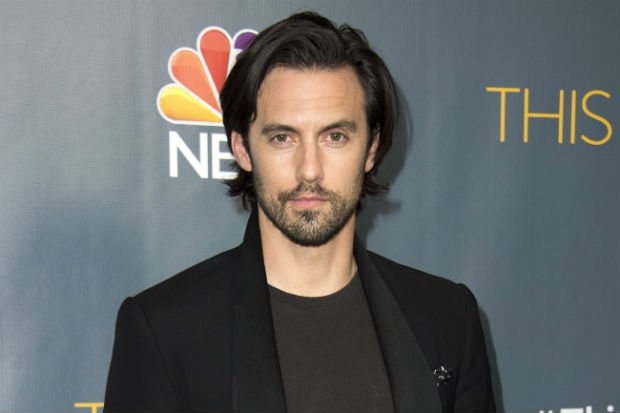 Some People Say Milo Ventimiglia Has a New Girlfriend (And, No, It's Not You)