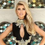 'Flip or Flop' Star Christina El Moussa Debuts New Tattoo