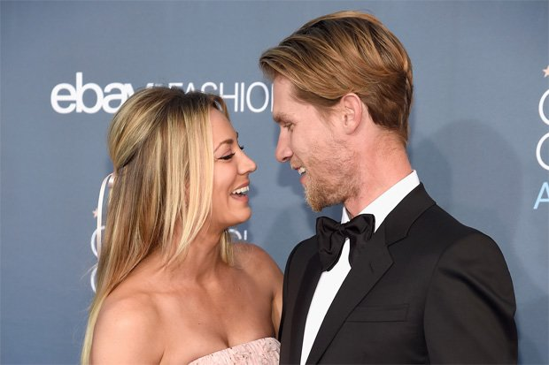 Kaley Cuoco Had a 'Bachelor'-Style Date with Boyfriend Karl Cook