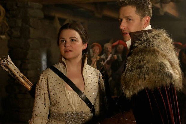 Ginnifer Goodwin, Josh Dallas and More Confirmed to Leave 'Once Upon a Time' After Season 6