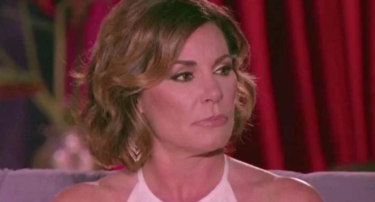 "Luann de Lesseps Reveals the ""Final Straw"" That Led to Her Divorce"