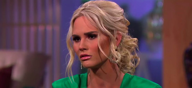 Meghan King Edmonds Parties with Boyfriend Amid Jim Edmonds Drama