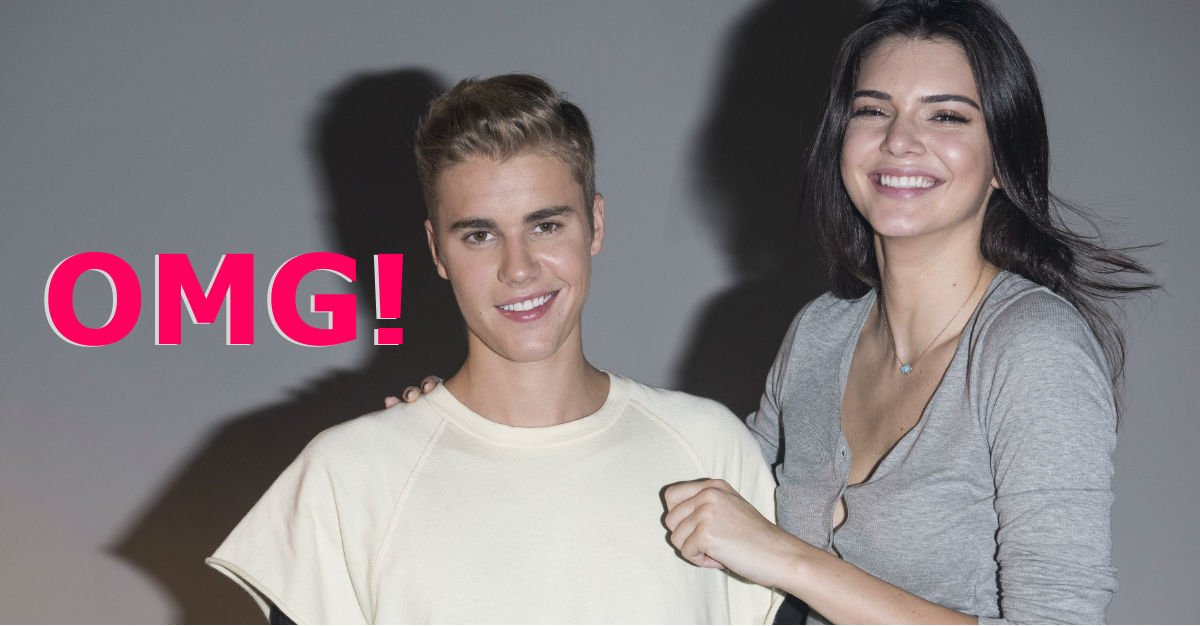 "Sorry Selena! Kendall Jenner's ""Secret Crush"" on Justin Bieber Revealed"