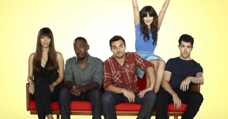 """'New Girl' Star Hannah Simone Dishes on """"Emotional"""" Series Finale"""