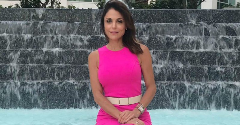 Bethenny Frankel's 'RHONY' Salary Revealed