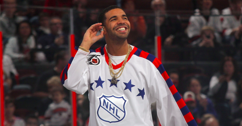 "Drake Spends Millions on ""Hidden-Estate"""