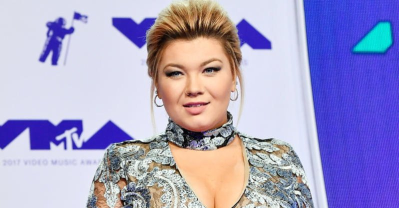 Amber Portwood Opens Up About Tragic Death