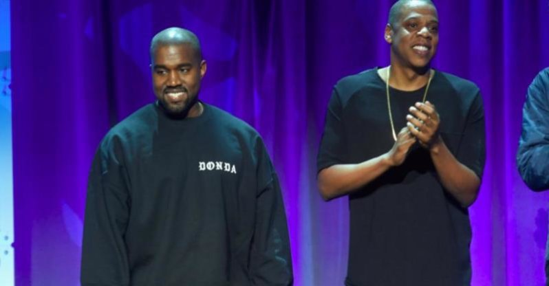 Is the Feud Between Jay-Z and Kanye West Finally Finished?