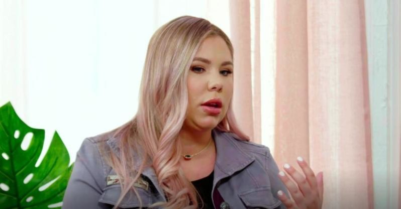 Kailyn Lowry Nearly Gave Up Her Son Lincoln!