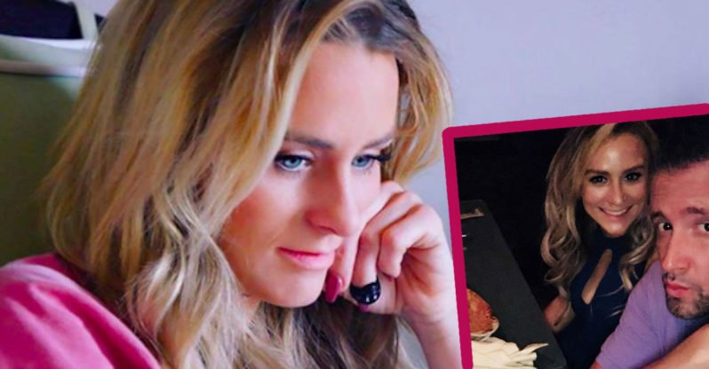 Leah Messer's Celebrates Older Boyfriend's Birthday — HOW Old Is He?!