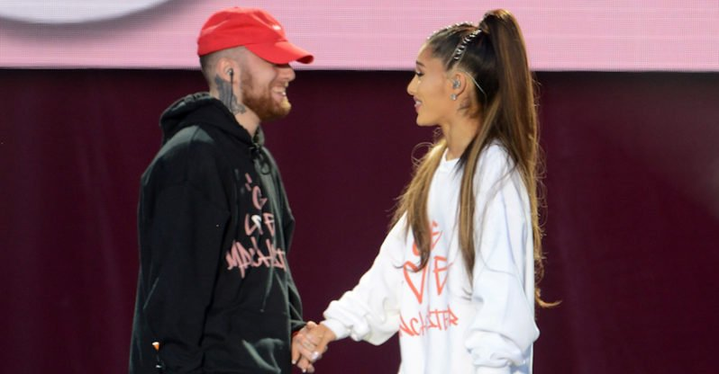 Ariana Grande Fought Hard to Save Mac Miller from Addiction