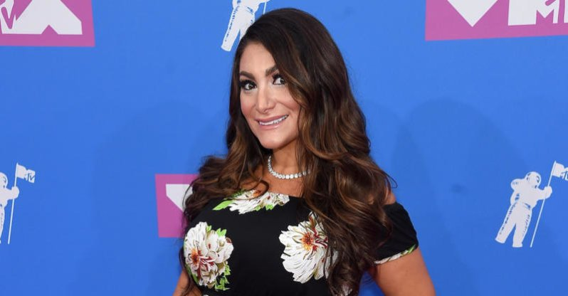 Deena Cortese is Pregnant with Second Child