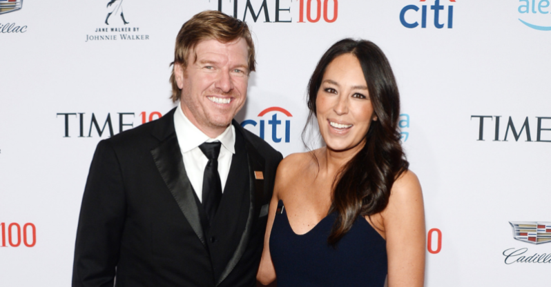 'Fixer-Upper' Loved One Caught in Prostitution Scandal!