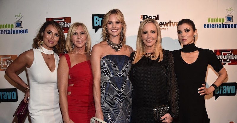 Premiere Party For Bravo's