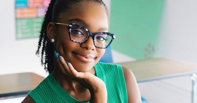 Marsai Martin: The 'Little' Name That's Going to be Big