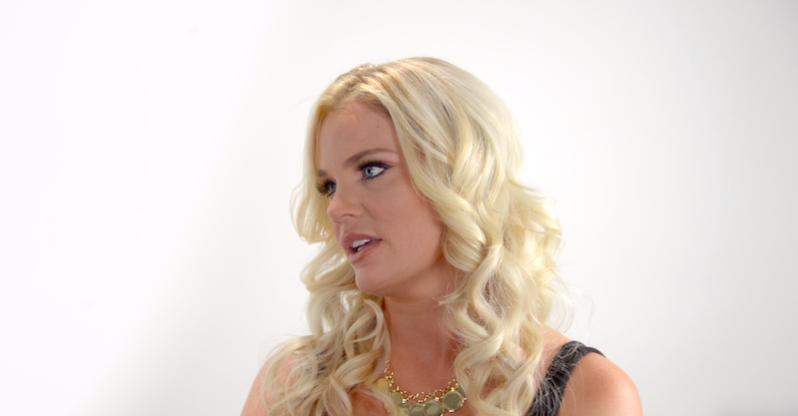 Ashley Martson Responds to Jay Smith's Split from Girlfriend