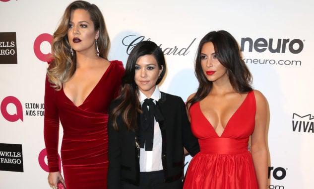 Kardashian Family Blasted for Disturbing Fight Scene