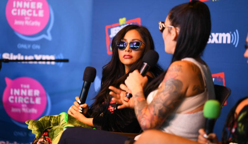 Snooki Claims She Was 'Forced' To Ruin Wedding