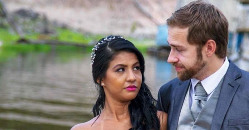 90 Day Fiancé: Paul Staehle and Karine Martin Drop Restraining Orders Against Each Other